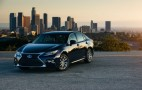 Lexus To Test No-Haggle Pricing