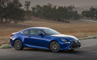 2016 BMW 4-Series vs. 2016 Lexus RC: Compare cars