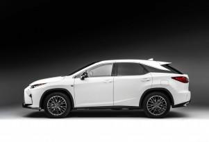 2016 Lexus RX Video Preview