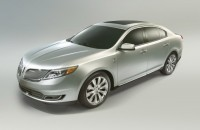 Used Lincoln MKS