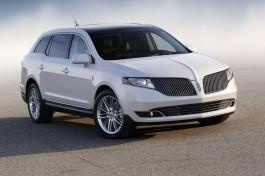 2016 Lincoln MKT