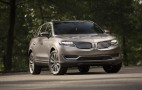2016 Lincoln MKX scores Top Safety Pick+ in IIHS crash test