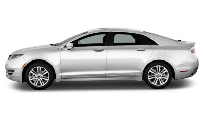 2016 lincoln mkz gas mileage the car connection. Black Bedroom Furniture Sets. Home Design Ideas