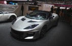 2017 Lotus Evora 400 Is British Brand's Fastest Road Car: Live Photos From Geneva
