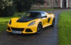 Geely agrees to purchase major stake in Lotus, Proton