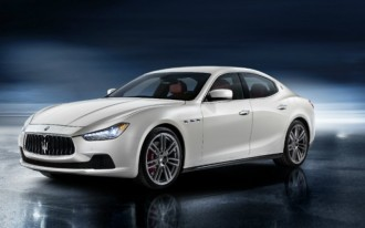Maserati Ghibli, Quattroporte recalled for stuck-accelerator issue