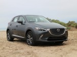 2016 Mazda CX-3: First Drive Of 31-MPG Small Sporty Crossover