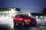 2016 Mazda CX-3 Gets Only A Diesel Engine In Japan (Forbidden Fruit)