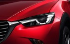 IIHS small-SUV headlight ratings show how bad most lights actually are