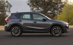 2016 Mazda CX-5 Photos