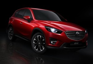 2014-2016 Mazda CX-5 Recalled For Fuel Leak: 264,000 Vehicles Affected