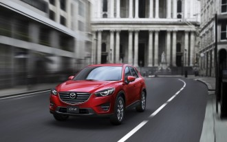 Mazda recalls 2010-2013 Mazda3, 2012-2015 Mazda5, 2013-2016 CX-5, 2016 CX-3: 2.2 million affected