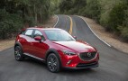 2016 Mazda CX-3, 2016 Toyota Mirai, Tesla Powerwall: What's New @ The Car Connection