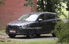 2016 Mazda CX-5 Spy Shots