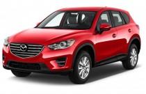 2016 Mazda CX-5 FWD 4-door Auto Sport Angular Front Exterior View