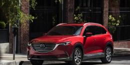 2016 Mazda CX-9: Best Car to Buy Nominee