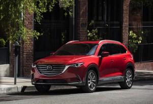 2016 Mazda CX-9: Best Car to Buy Nominee