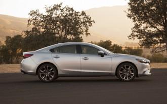 2017 Ford Fusion vs. 2017 Mazda 6: Compare Cars