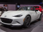 2016 Mazda MX-5 Club, 2015 New York Auto Show