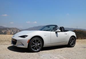 2016 Mazda MX-5 Miata: The Greenest New Sports Car You Can Buy?
