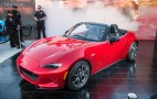 2015 Discovery Sport, 2015 Dodge Viper SRT, 2016 Mazda MX-5 Miata: This Week's Top Photos