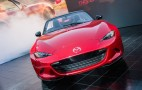 2016 Mazda Miata: Sexy New Roadster Highlights Low Sales Of Two-Seat Cars