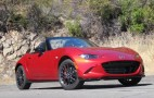 2016 Mazda MX-5 Miata Video Road Test