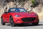 Armored Plug-In Hybrid, Mazda Miata, Tesla Battery Life: The Week In Reverse (Video)