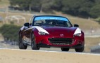 Mazda Readies Next-Generation MX-5 Cup Race Car