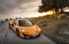 McLaren 570S, Highs and lows of the Dodge Viper, Jay Leno crashes in a drag-racing wheelstander: Car News Headlines