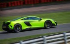McLaren 675LT first drive review