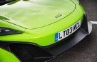 One-Off McLaren 675LT To Be Auctioned For Charity