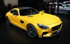 Mercedes-AMG GT Black Series Confirmed