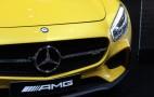 Mercedes-AMG Planning Standalone Sedan?