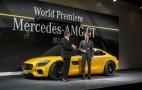 More Photos And Video Of The 2016 Mercedes-AMG GT