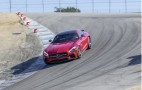 NASCAR's France Family Negotiating For Control Of Laguna Seca: Video