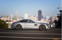 2016 Mercedes-Benz AMG GT S