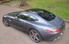 Mercedes recalls AMG GT S over carbon fiber driveshaft issue