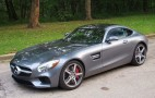 Notes From The Driveway: 2016 Mercedes-AMG GT S