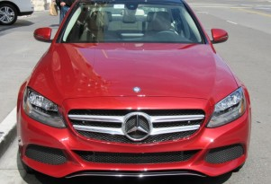 Diesel cars dwindle as Mercedes-Benz C300d is pulled from U.S. before launch