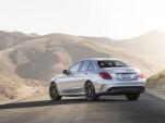 2016 Mercedes-Benz C450 AMG Sport