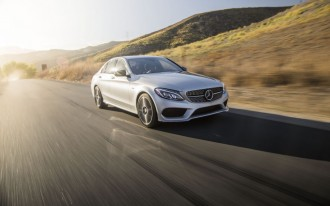 BMW 3-Series vs. Mercedes-Benz C-Class: Compare Cars