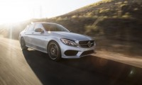 2016 Mercedes-Benz C450 AMG Sport (C-Class)