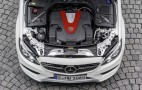Mercedes-Benz Says No To Water Injection Systems