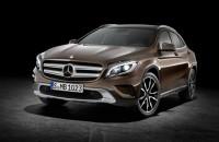 UsedMercedes-Benz GLA Class