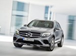 2017 Audi Q5 vs. 2016 Mercedes-Benz GLC-Class: Compare Cars