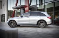 UsedMercedes-Benz GLC Class