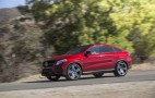 2016 Mercedes-Benz GLE450 AMG Coupe first drive review