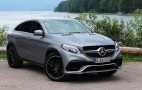 2016 Mercedes GLE Coupe, 2016 Lincoln MKX, Malloy Hoverbike: Car News Headlines