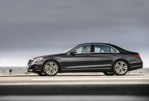 BMW 7-Series vs. Mercedes-Benz S-Class: Compare Cars